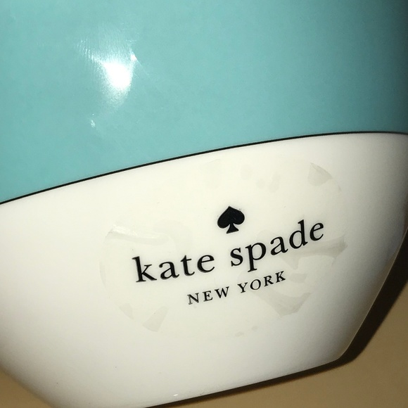 kate spade Accessories - ♠️ kate spade ♠️ New York Lenox Rutherford Bowl ♠️